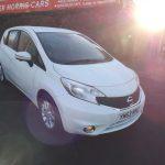 Nissan Note Aecnta Premium 1.5 DCi