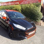 Ford Fiesta 1.0 Zetec S Black Edition