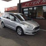 Ford Galaxy 2.0 TDCi Titanium Automatic