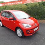 Volkswagen High Up 1.0 Automatic